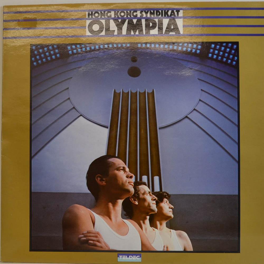 Hongkong Syndikat Olympia
